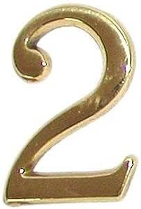 Pulido-6 Bernial Numero Lat/ón 50 Mm