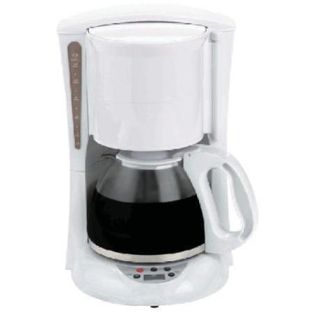 Brenton Safety TS-218W 12 Cup Digital Coffee