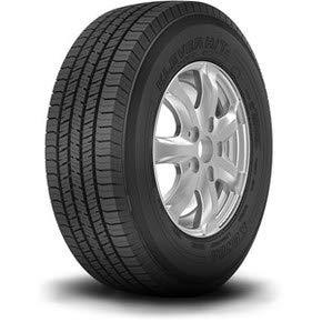 LT265/70R17 Kenda Klever H/T2 KR600 Highway Terrain 10 Ply E Load Tire 265 70 17