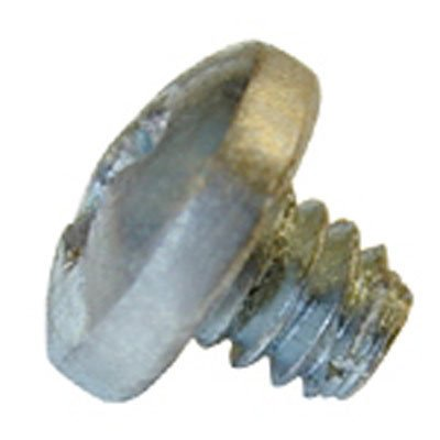 B&G Part Number J92135 is A Nameplate Screw Only for All Models 3D & DS Triple-Duty Valves. by Bell & Gossett
