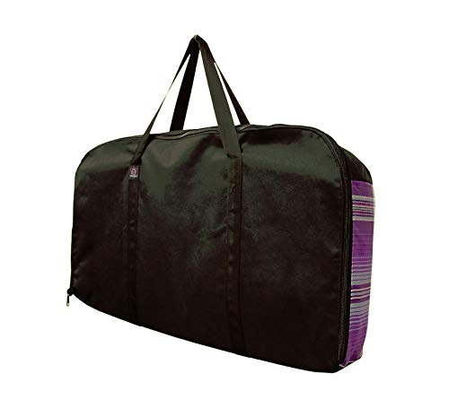 Kensington Protective Products All-Around Western Pad Carrier Carry Bag, Lavender Mint Plaid by Kensington Protective Products