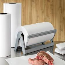 """White Butcher Paper 24"""" Wide, 800 Sq FeetDoes NOT include dispenser"""