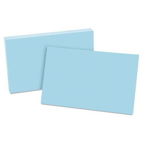- Esselte Pendaflex Corporation Products - Index Card, Blank, 5