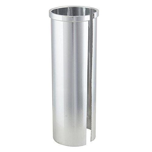 Sunlite Alloy Seat Post Shim, 25.4 Inner Diameter, 26.6 Outer - Seatpost Seatposts Shims Suspension