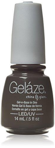 Gelaze Gel-n-Base Gel Polish Recycle - .5 fl oz