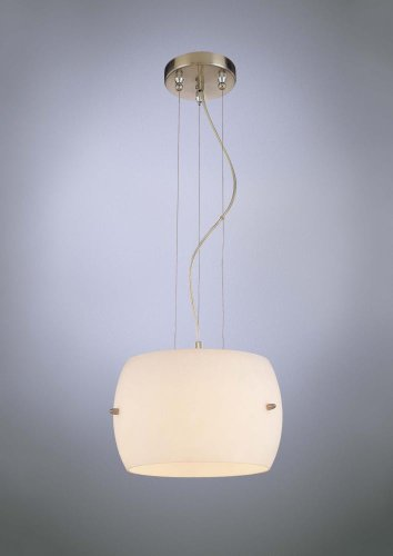George Kovacs Three Light Pendant