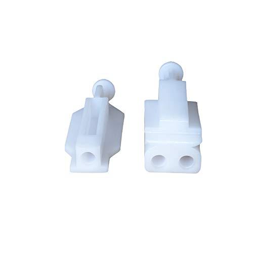 Adapter 13//7 Kostenlos AUTO-HAK Solide AHK abnehmbar mit fahrzeugspezifischem E-Satz 13-polig