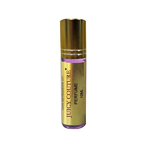 Perfume Studio Premium Fragrance Oil IMPRESSION with SIMILAR Perfume Accords to:-{*J_COTURE*PERFUME}_{WOMEN}-; 100% Pure No Alcohol Oil (Perfume Oil VERSION/TYPE; Not Original Brand)
