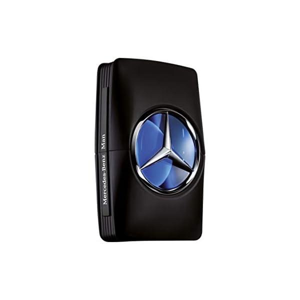 Mercedes-Benz Eau De Toilette for Men, 50ml Luxury