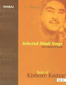 Selected Hindi Songs Series With Notations And Chords V 2 9788187155713 Amazon Com Books Gulabi aankhen jo teri dekhi bollywood hindi song harmonica notations. amazon com
