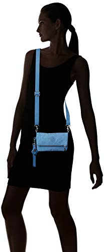 Bag Blue Dream Convertible Kipling Solid Lynne 7tqwtxZ