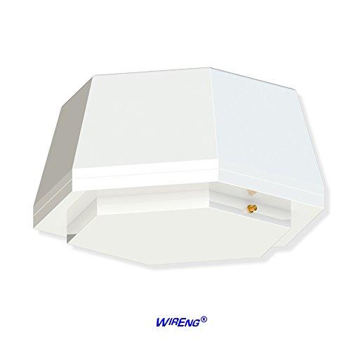 DeskAntTM Portable Antenna for Ericsson W35 Turbo Hub Desktop Industrial Strength Inside/Indoor/Internal