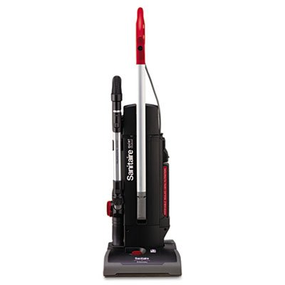 Electrolux Sanitaire Quiet Clean 2 Motor Upright Vacuum