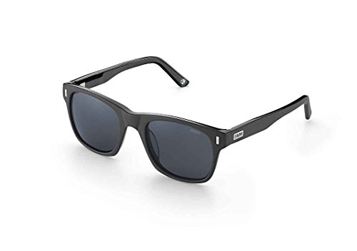 85be2dd5c47 BMW Genuine Collection Mens Womens Dark Grey Frame Sunglasses 80252411414   Amazon.co.uk  Clothing