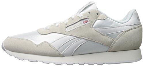 8b4b2f2ffc4c4 Reebok Men s Royal Nylon Classic Sneaker Fashion - Import It All