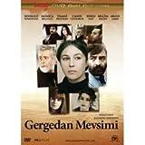 Gergedan Mevsimi (DVD)