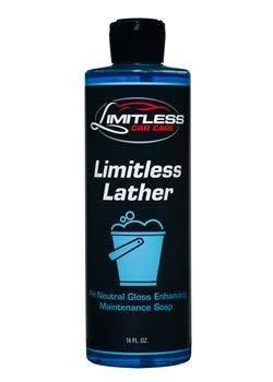 Limitless Lather 16oz