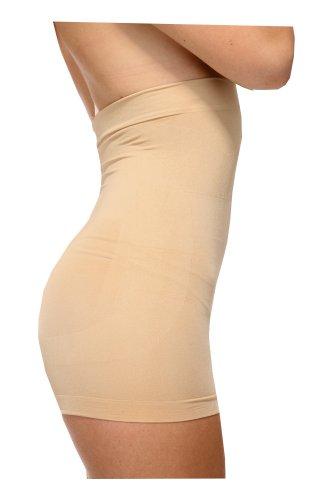 Nude donna Wear dell'abito Beige Beige Hautfarben reggipetto shape wear xxl Fw1YqYvU