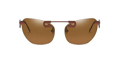 en polarisées Tranche cercle lunettes de rond soleil du métallique de Lennon Thé style inspirées Complète vintage retro EOAqOwzU