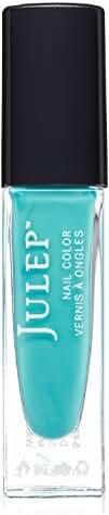 Julep Color Treat Nail Polish, Blues and Teals, Brandis Boho Glam, 0.27 fl. oz.