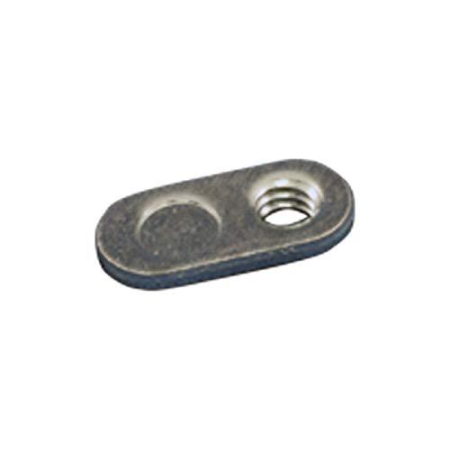 Color : Stainless steel, Length : 10mm, Size : M5 50pcs YJZG 50 M1.6 M2 M2.5 M3 M4 M5 DIN916 Stainless steel 304 grade 12.9 Alloy steel Hex Socket Set Screws Grub Screw