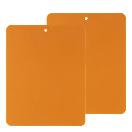 Linden Sweden 2 Pack Cutting Orange