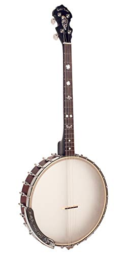 Gold Tone, 4-String Banjo, Right (IT-17)