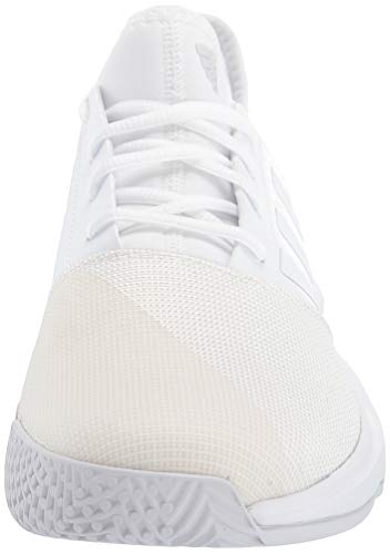 adidas Women's Gamecourt Tennis Shoe 2
