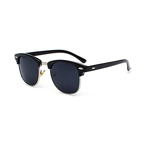 Tendencias gafas señora clásicas de sol polarizado gafas de sol de gafas hombre I sol Aoligei dSYqxPd