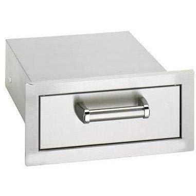 Fire Magic Premium Flush 14-inch Single Access Drawer With Soft Close 53801sc