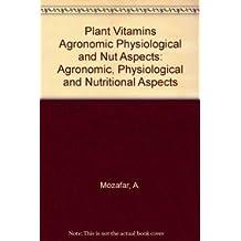 Plant Vitamins