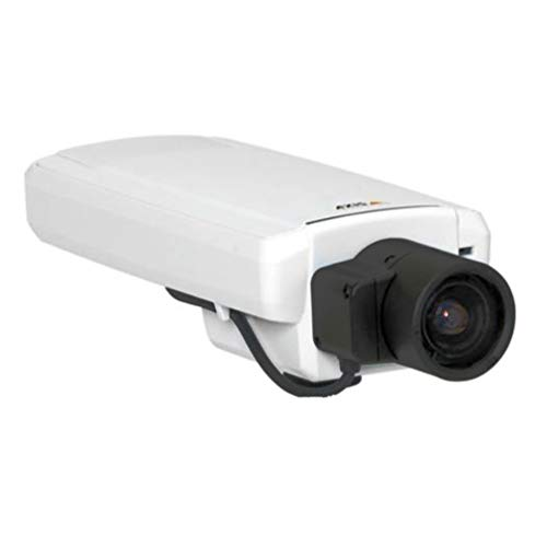 Axis 0320-001 Network Camera P1343 (Certified Refurbished) (Svga Network Camera)