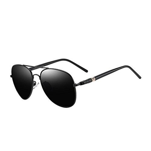 Color 1 Sol Sol de de Hombres la 3 Gafas Pesca los de DT Gafas Conducción de polarizadas de la paEaUq