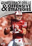 Paul Chryst: Quarterback Drills & Offensive Strategies (DVD)