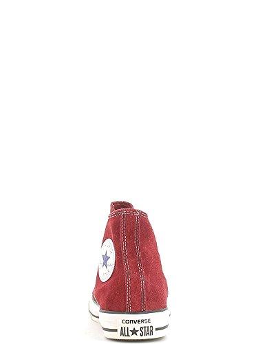 Sneaker Star Suede Hi All Converse Unisex Multicolore Adulto qzSF7cwn14
