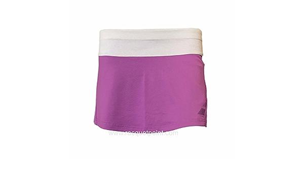 Babolat Performance oberbekleidung Femme Wimbledon Skort Femme