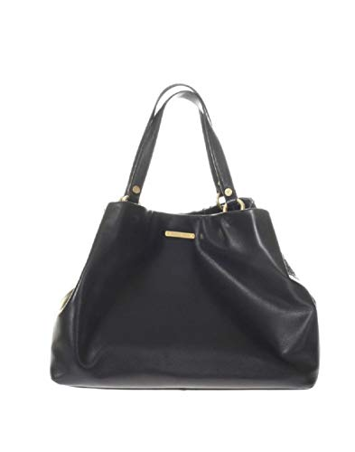 GUESS Bla bolsos Mujer Shoppers Black Negro de y Lola hombro rTvxr