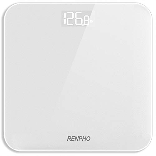RENPHO Digital Bathroom Scale