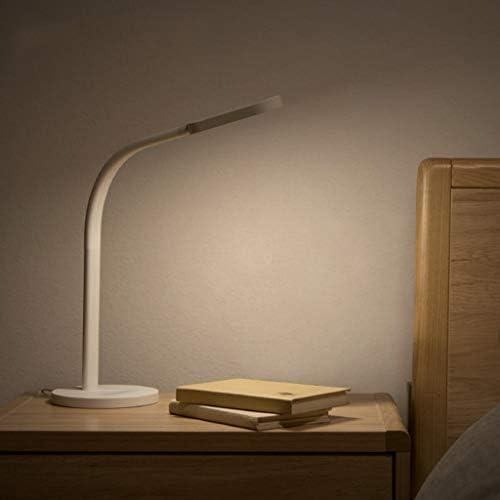 1. LED Light Living Room Desk Study Table Lamp Folding Reading Light 2.