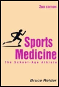 Book Sports Medicine: The School-Age Athlete