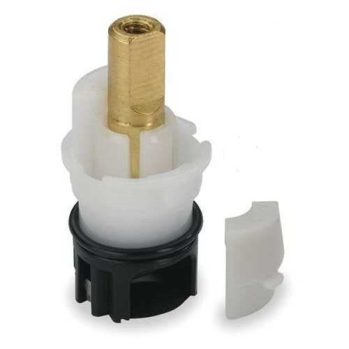 - RP25513 Stem Unit Assembly For Delta Two Handle Lavatory Faucet