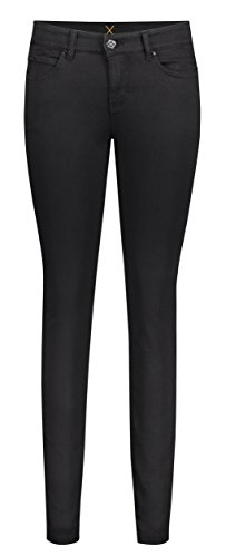 MAC Damen Jeans Dream Skinny 5402 black D999 (34/28)