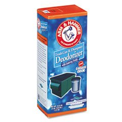 Arm & Hammer 84116 42.6 oz Trash And Dumpster Deodorizer Can