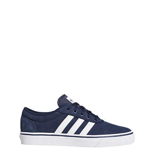 adidas Originals adi-Ease, Collegiate Navy/White/Gum, 7 M US