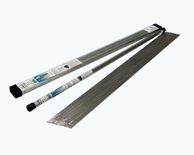 3/32'' X 36'' ER4043 Radnor® 4043 Aluminum TIG Rod 1 Tube