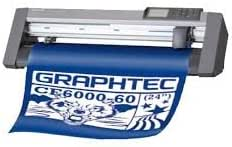 Graphtec CE6000 – 60 de escritorio: Amazon.es: Electrónica