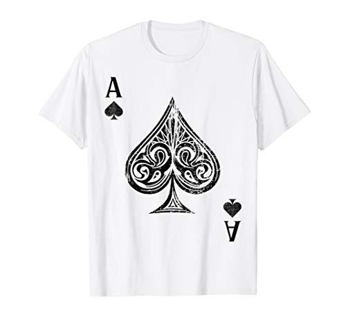 Ace Of Spades Shirt -