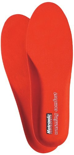 Hotronic Semi Custom Footbeds / Insoles 2011 28.5