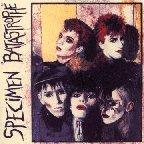 """Specimen """"Batastrophe"""" /Rare 12"""" Vinyl"""