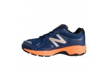 New Balance - RUNNING COURSE KJ680NOY - J144